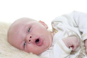 Cách trị ho cho trẻ sơ sinh không cần dùng thuốc
