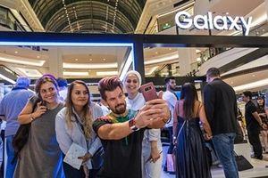 Samsung Galaxy Note 9 chính thức mở bán rộng rãi trên toàn cầu