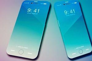 Apple muốn 'học hỏi' màn hình bo cong của Samsung