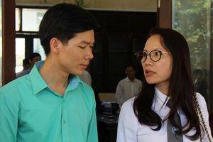 Lần thứ ba bị thay đổi tội danh, bác sĩ Hoàng Công Lương lên tiếng