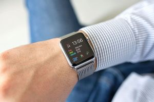 Tiết lộ thêm thông tin chi tiết về Apple Watch Series 4