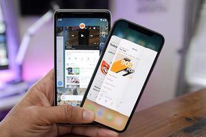 Hé lộ nguyên nhân người dùng chuyển từ iOS sang Android và ngược lại