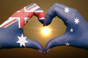 13 hình ảnh chứng minh Úc không chỉ là một quốc gia, mà đó là một thế giới khác
