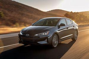 Hyundai Elantra 2019 khác với phiên bản cũ như thế nào?