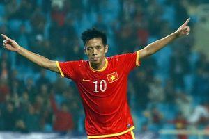 Văn Quyết - Người hùng thầm lặng trong kỳ tích của U23 Việt Nam