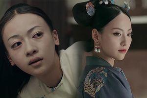 Xem phim 'Diên Hi công lược' tập 63: Khuyên Anh Lạc bỏ trốn theo trai, Thuận Tần muốn độc chiếm Càn Long?