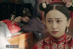 Nguyên nhân khiến Minh Ngọc tự sát trong tập 61 phim 'Diên Hi công lược' khác hẳn với nguyên tác truyện