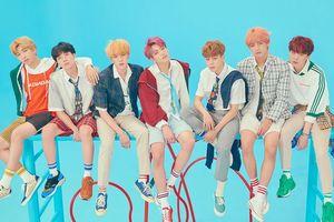 Chưa đầy 24 giờ, 'Love Yourself: Answer' và BTS 'công phá ngoạn mục' loạt BXH âm nhạc thế giới