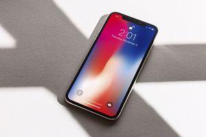 Bây giờ chính là thời điểm không thể tệ hơn nếu bạn mua iPhone X