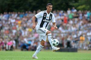 Ronaldo có thể ngồi ghế dự bị thường xuyên tại Juventus