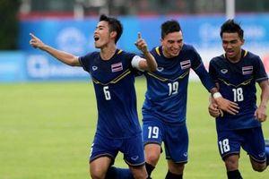 Thất bại thảm hại tại ASIAD, đội tuyển Thái Lan vẫn đặt mục tiêu sốc
