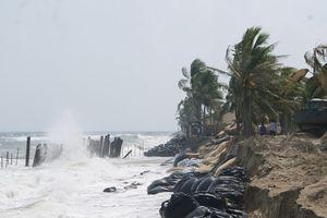 Du lịch biển miền Trung: Khai thác cạn kiệt gây áp lực lớn đến môi trường