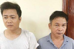Thanh Hóa: Liên tiếp bắt giữ nhiều đối tượng về tội đánh bạc
