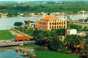 Di dời 10 cảng trên sông Sài Gòn: Bến Nhà Rồng sẽ quy hoạch thế nào?
