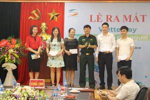 Khai trương dịch vụ Viettel Pay – Ngân hàng số tại Thanh Hóa