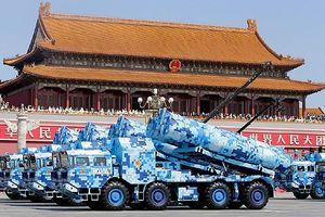 7 tập đoàn quốc phòng Trung Quốc có thể cạnh tranh với Lockheed Martin