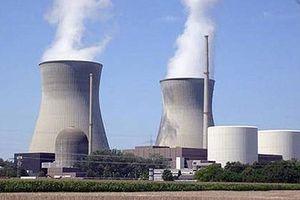 Iran nối lại đàm phán với Nga về xây dựng Nhà máy điện hạt nhân mới