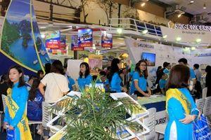 TP.HCM tổ chức Hội chợ Du lịch quốc tế 2018