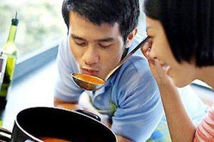 Những thực phẩm giúp tinh trùng khỏe mạnh, đàn ông nên bổ sung