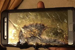 Công nghệ mới về chống cháy nổ cho pin điện thoại