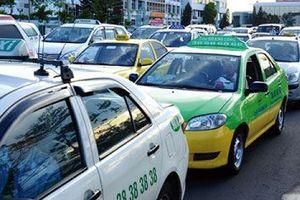 Taxi truyền thống hãy chuyển mình hơn là đổ thừa xe công nghệ