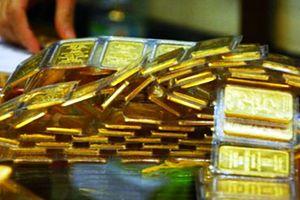 Căng thẳng Mỹ - Trung leo thang, vàng lên trên 1.200 USD mỗi ounce