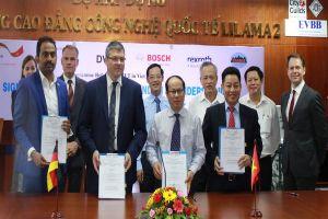 Bosch ký kết thỏa thuận hợp tác công-tư về đào tạo và phát triển nguồn nhân lực kỹ thuật cao