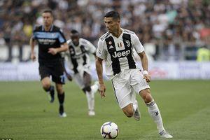 Ronaldo tịt ngòi 2 trận liên tiếp: Chuyện gì xảy ra với CR7?