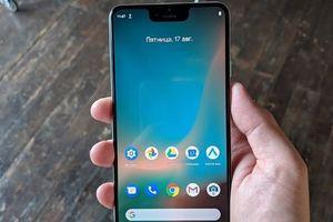 Google Pixel 3 XL tiếp tục xuất hiện trong một video mở hộp