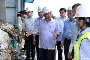 Thủ tướng biểu dương Quảng Bình có nhiều nỗ lực và đạt được những kết quả tích cực