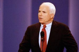 John McCain: Người đầy duyên nợ với Việt Nam