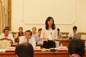 TPHCM sẽ sắp xếp lại các trường nghề kém hiệu quả