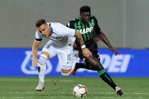 Lịch thi đấu, dự đoán tỷ số Serie A diễn ra hôm nay 26.8