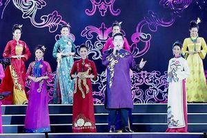 Quang Lê chia sẻ ấn tượng khi hát trong đêm thi Người đẹp Biển HHVN