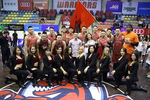 Thang Long Warriors quyết bảo vệ ngôi vương VBA