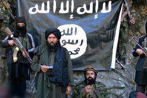 Trùm IS tại Afghanistan bị tiêu diệt