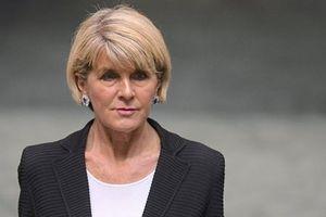 Ngoại trưởng Australia tuyên bố từ chức