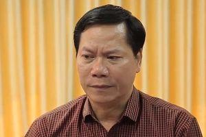 Khởi tố nguyên Giám đốc BVĐK tỉnh Hòa Bình, thu hồi sổ đỏ dinh thự Vua Mèo