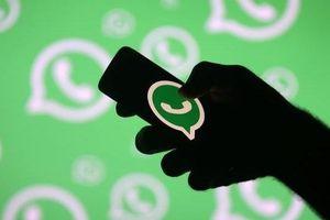 WhatsApp từ chối cho Ấn Độ theo dõi tin nhắn người dùng