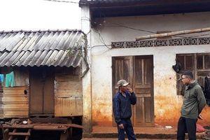 Gia Lai: Dân làng nói về nghi phạm sát hại người yêu đang mang thai
