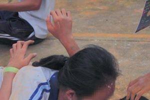 Chuyên gia phân tích về trò chơi nhạy cảm của học sinh THPT Thực hành