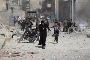Nga, Thổ Nhĩ Kỳ bắt tay tiêu diệt chiến binh tại Idlib, Syria