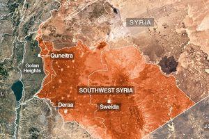 IS bất ngờ phản kích, quân đội Syria hứng tổn thất nặng ở Sweida