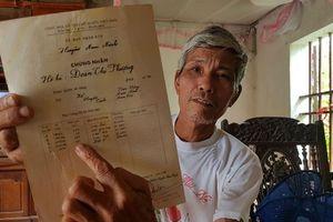 Nam Định: Có hay không việc chính quyền xã Trực Hưng gạt bỏ quyền lợi chính đáng của người dân?