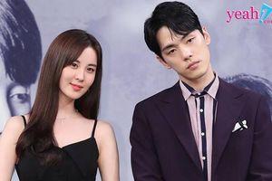 Nam chính từng có thái độ lỗi lõm với Seohyun (SNSD) rút khỏi phim 'Time'