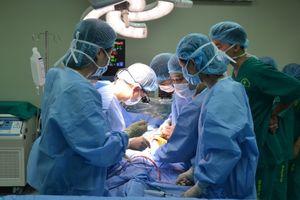 Chuyển biến trong nghiên cứu, ứng dụng khoa học - kỹ thuật ở lĩnh vực y dược