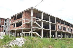 Dự án KTX sinh viên ở Đà Nẵng: 'Đón' năm học mới sao còn ngổn ngang!?