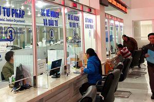 Lâm Đồng: Xây dựng Chính phủ điện tử để đột phá cải cách hành chính