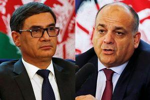 Quan chức an ninh Afganistan ồ ạt từ chức giữa lúc bất ổn