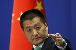 Ông Trump nói Ngoại trưởng Mỹ hủy thăm Triều Tiên vì Trung Quốc, Bắc Kinh phản pháo gay gắt